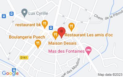 34530 Montagnac, France