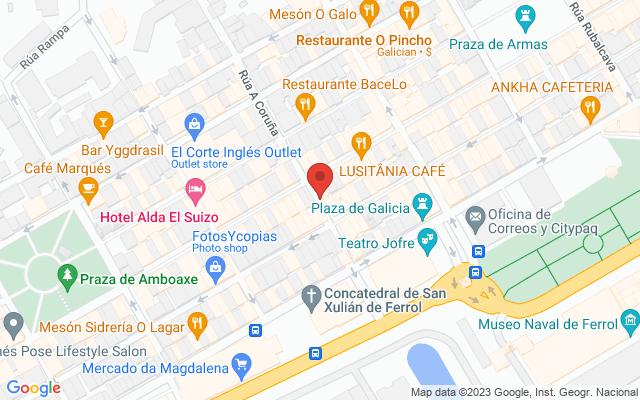 Administración nº1 de Ferrol