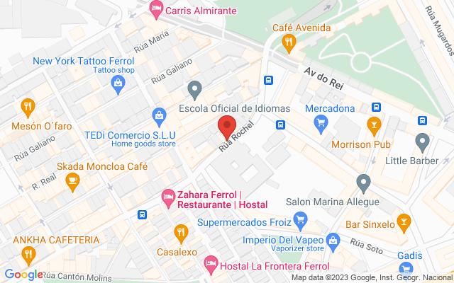 Administración nº8 de Ferrol