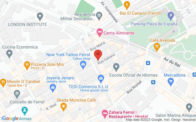 Administración nº4 de Ferrol