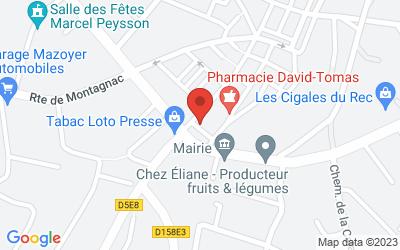 34560 Villeveyrac, France