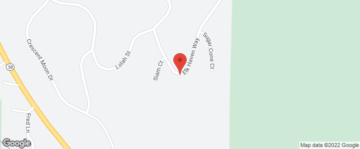 141363 Red Cone DR Crescent Lake OR 97733