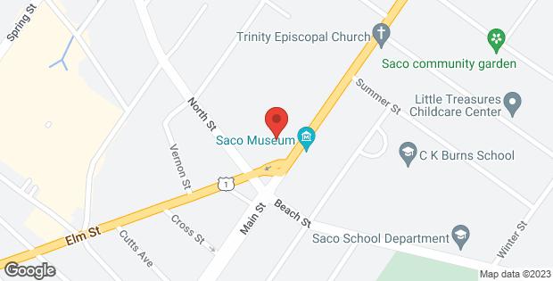 372 Main Street #8 Saco ME 04072