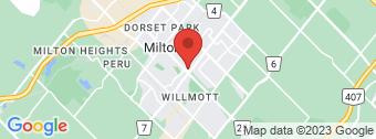 Connect Condos & Towns | Milton
