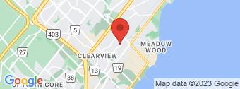Clarkson Urban Towns   Mississauga