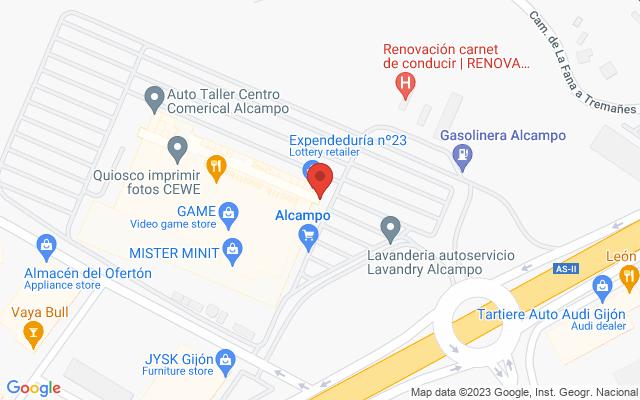 Administración nº32 de Gijón