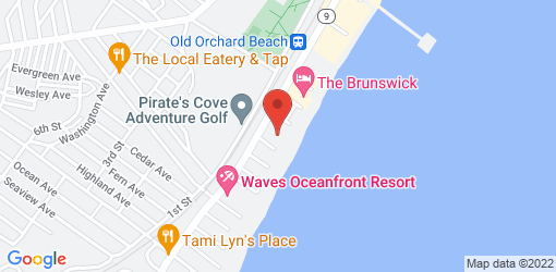 Directions to Joseph's By the Sea