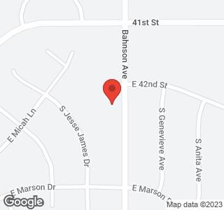 3505 S Bahnson Ave