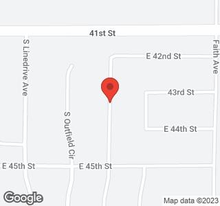 3804 S Infield St
