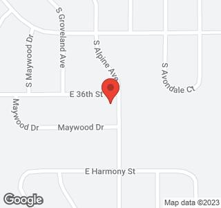 2801 S Alpine Ave