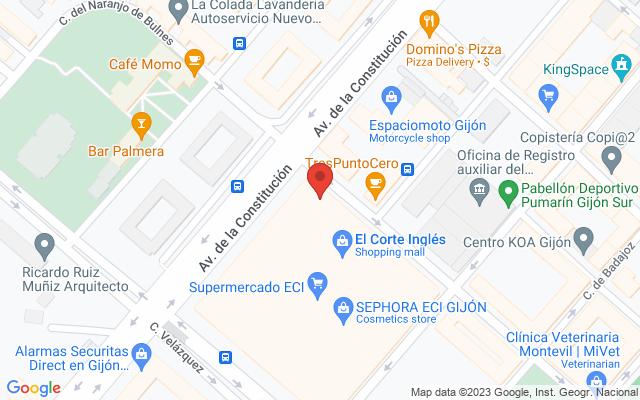 Administración nº30 de Gijón