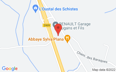 14 Ancienne Route nationale, 34480 Laurens, France