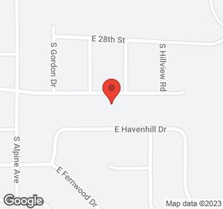 5109 E Belmont St