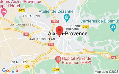 Hôtel Renaissance - Réservé aux professionnels. Aix-en-Provence