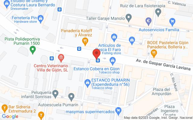 Administración nº29 de Gijón