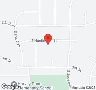 4001 E Huntington St