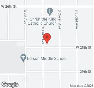 1928 S Lake Ave