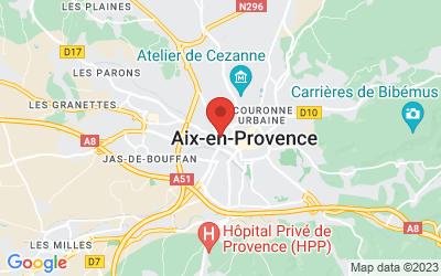 59 Boulevard de la République, 13100 Aix-en-Provence, France
