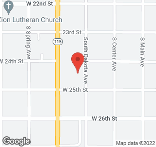 1605 S Dakota Ave