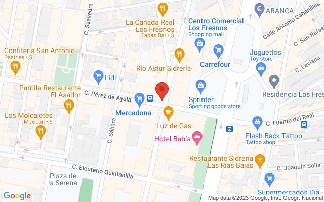 Administración nº3 de Gijón