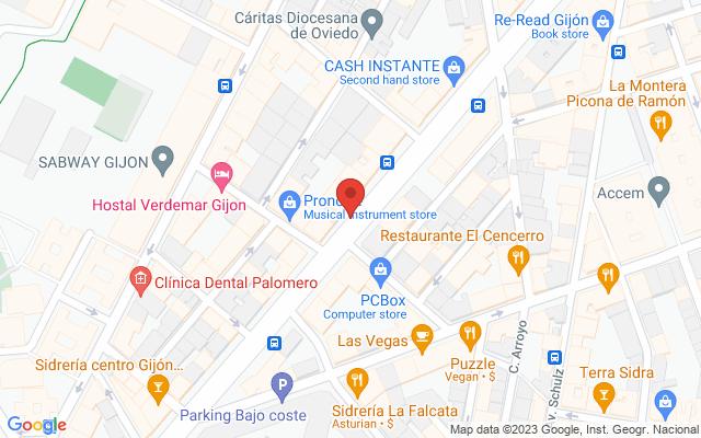 Administración nº19 de Gijón