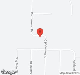 8428 Cottonwood Drive