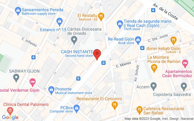 Administración nº24 de Gijón