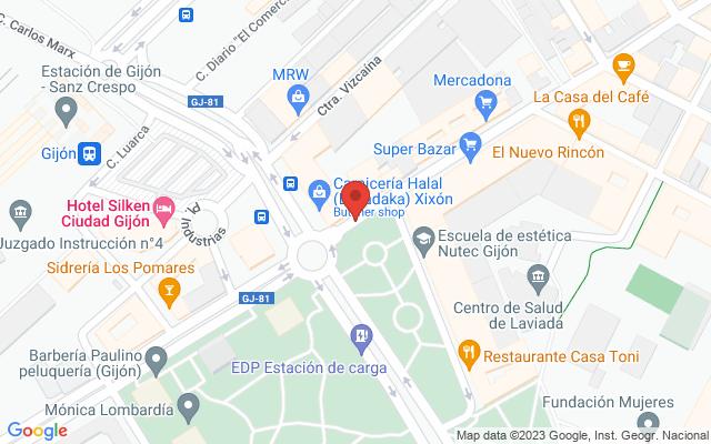 Administración nº17 de Gijón