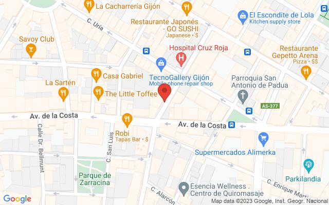 Administración nº25 de Gijón