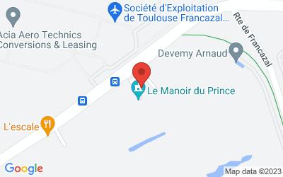 999 Route de Seysses, 31120 Portet-sur-Garonne, France