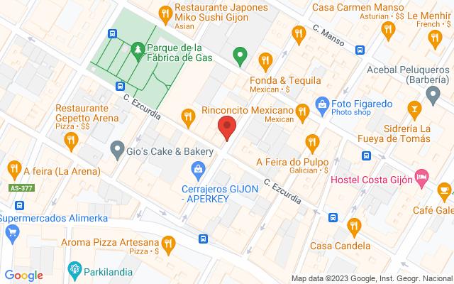 Administración nº26 de Gijón