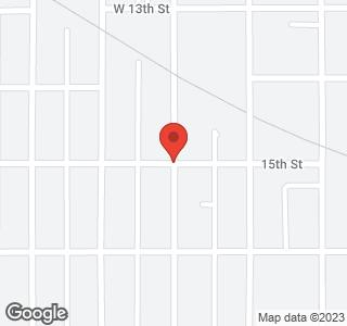 519 N Prairie St