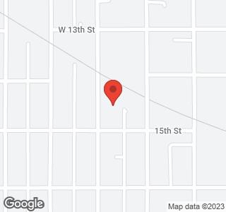 624 S Prairie Ave