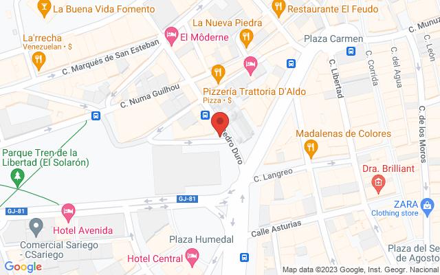 Administración nº6 de Gijón