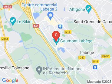 Gaumont Labege