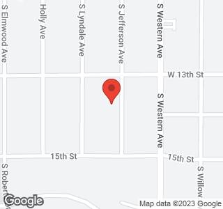 517 S Jefferson Ave