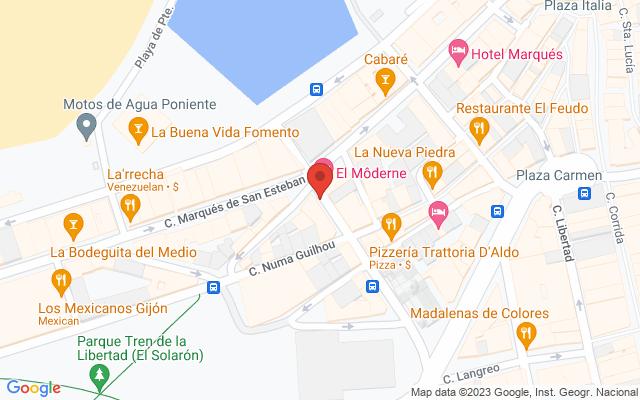 Administración nº2 de Gijón