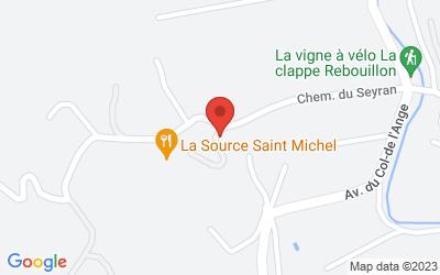 299 chemin du Seyran, 83300 Draguignan