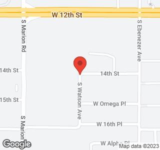 601 & 605 S Watson Ave