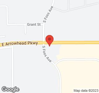 1317 S Foss Ave