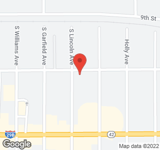200 S Lincoln Ave