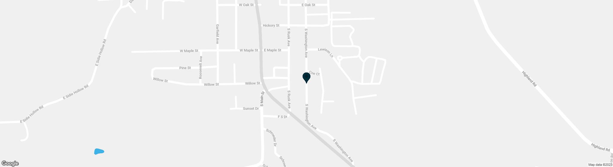 701 S Washington Ave Viroqua WI 54665