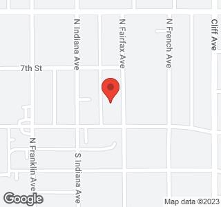 209 N Fairfax Ave