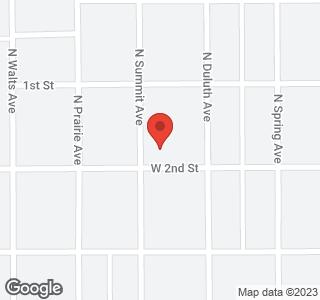 802 N Summit Ave