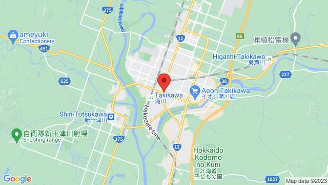 Takikawa, Hokkaido