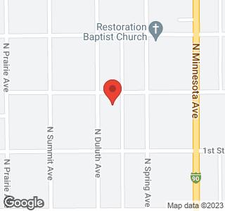 926 N Duluth Ave