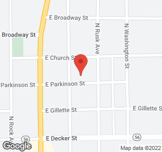 Cherry Grove Rd