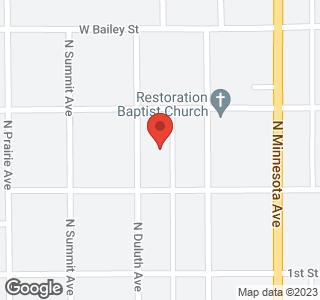 1016 N Duluth Ave