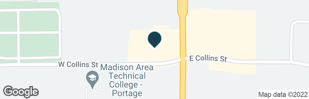 Google Map of2700 NEW PINERY RD
