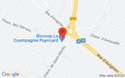 20, Rue de Gervais, 13090 Aix-en-Provence, France